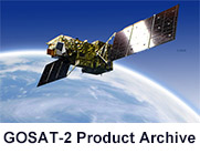 GOSAT-2 Product Archive